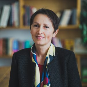 Лили Тантилова
