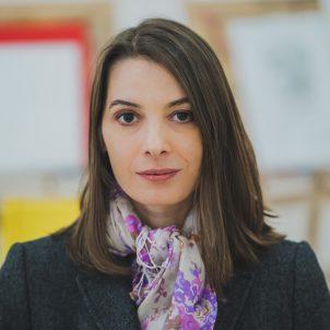 Таня Бъчварова