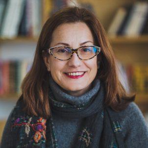 Людмила Павлова - психолог