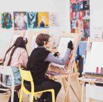 учебна среда рисуване artis