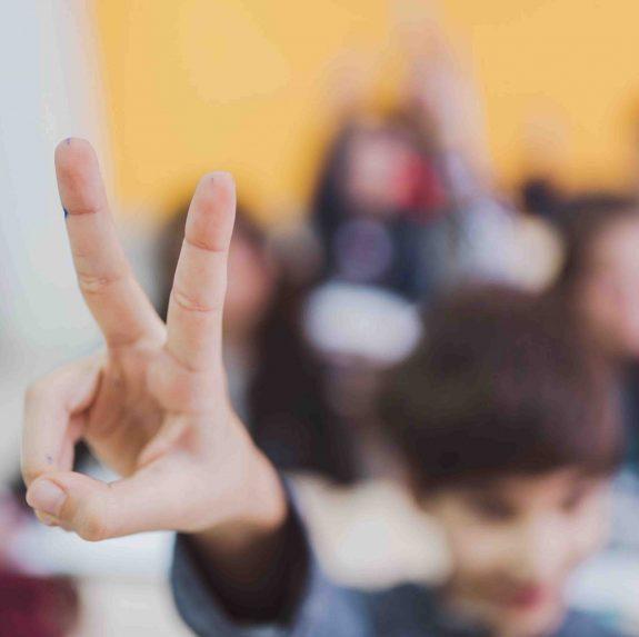 учебна среда в клас